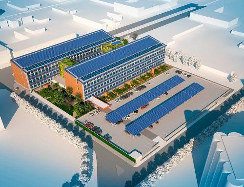 Los edificios de consumo casi nulo en nuestro código técnico