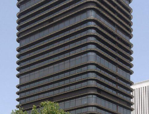 Un edificio en el centro de Madrid con las principales certificaciones en edificación. LEED y WELL
